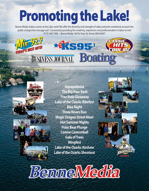 Today's Best Hits Lake of the Ozarks: Hot AC Radio : Mix 92 7